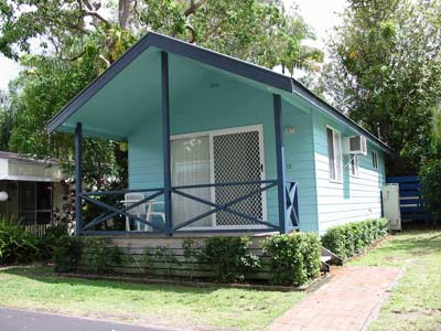 Big4 Tweed Billabong Holiday Park - Grafton Accommodation