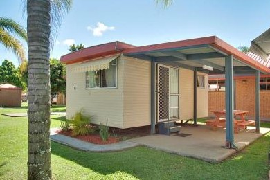 Pyramid Caravan Park - Grafton Accommodation