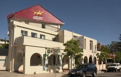 Seabreeze Hotel - Grafton Accommodation