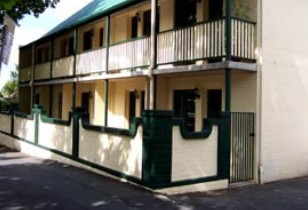 Town Square Motel - Grafton Accommodation