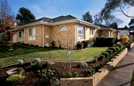 Waverley Townhouses - Grafton Accommodation