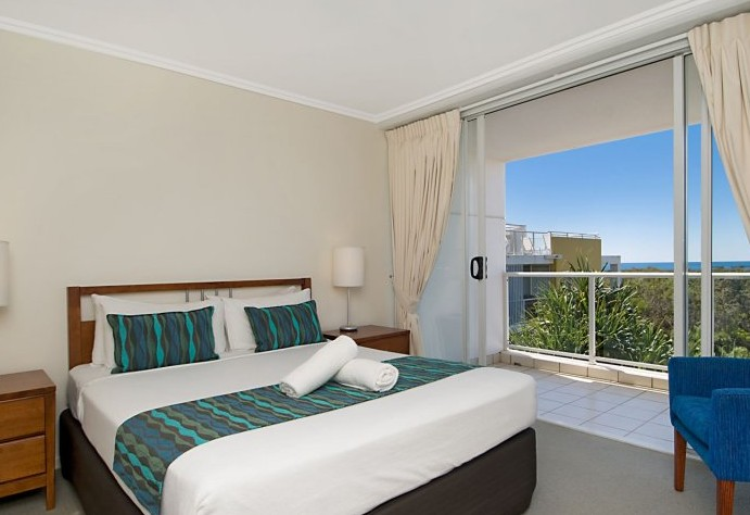 Seachange Coolum Beach - Grafton Accommodation