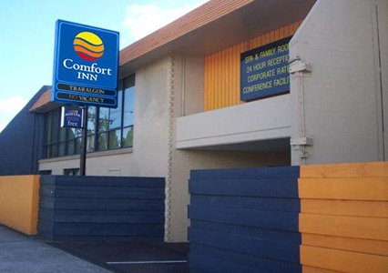Comfort Inn Traralgon - Grafton Accommodation