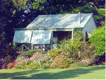 Bendles Cottages - Grafton Accommodation