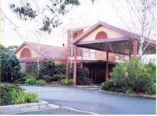 Quality Inn Latrobe Convention Centre - Grafton Accommodation