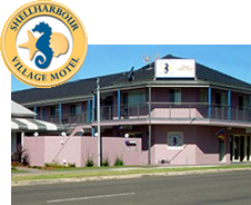 Shellharbour Village Motel - Grafton Accommodation