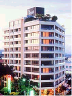 Summit Apartments Hotel - Grafton Accommodation