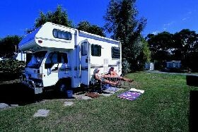 Abel Tasman Caravan Park - Grafton Accommodation