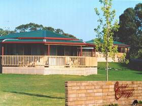 Carolynne's Cottages - Grafton Accommodation