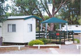 Minlaton Caravan Park - Grafton Accommodation