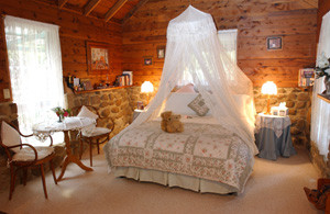 Forget Me Not Cottages - Grafton Accommodation