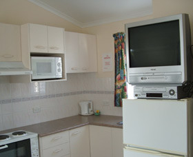 Haven Caravan Park - Grafton Accommodation