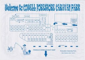 Cowell Foreshore Caravan Park amp Holiday Units - Grafton Accommodation