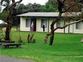 Gemini Downs Coorong Holiday Centre - Grafton Accommodation
