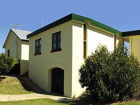 Beachport Holiday Units - Grafton Accommodation
