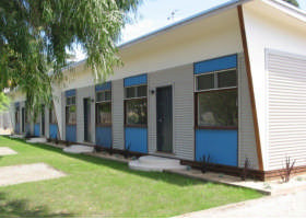 Beach Holiday Apartments - Grafton Accommodation