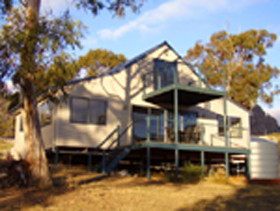 Frogs Hollow Retreat - Grafton Accommodation