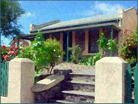 Gawler Cottages And Apartments - Grafton Accommodation