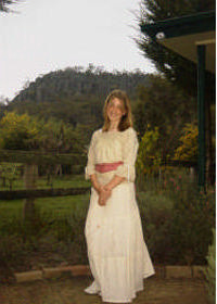 Hanging Rock Cottage - Grafton Accommodation