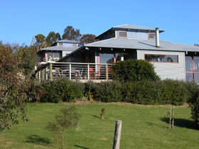 Buttlers Bend Holiday Villas - Grafton Accommodation