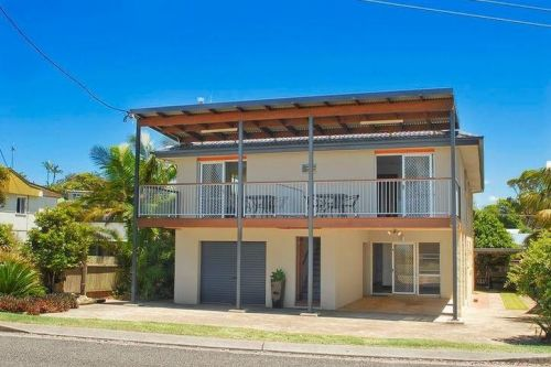 Seascape Apartments - Grafton Accommodation