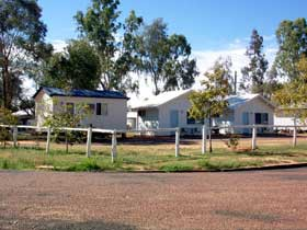 Cobb amp Co Caravan Park - Grafton Accommodation