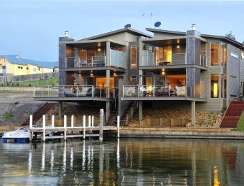 Gippsland Lakes Escapes - Grafton Accommodation