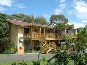 THE 2C'S BED AND BREAKFAST - Grafton Accommodation