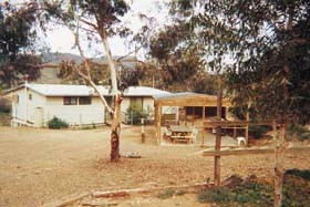 Angorichina Tourist Village - Grafton Accommodation