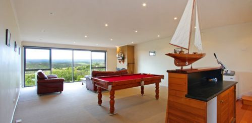 Moonah Ridge Holiday Accommodation - Grafton Accommodation