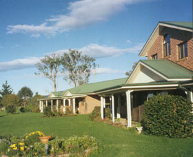 Pete And Carlas - Grafton Accommodation