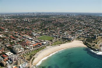 Coogee Bay Hotel - Boutique - Grafton Accommodation