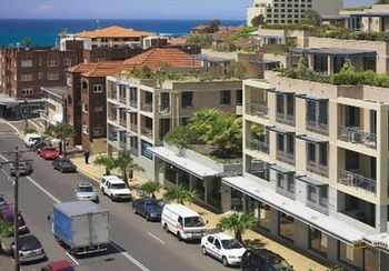 Adina Apartment Hotel Coogee - Grafton Accommodation