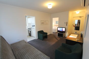 Drummond Apartments Services - Grafton Accommodation