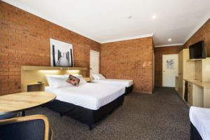 Archer Hotel Nowra - Grafton Accommodation