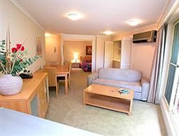 Waldorf Wahroonga Residential - Grafton Accommodation