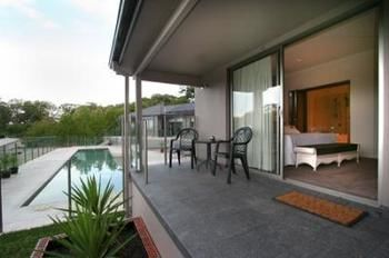 Terrigal Hinterland Bed and Breakfast - Grafton Accommodation