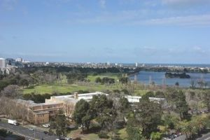 Apartments Melbourne Domain - South Melbourne - Grafton Accommodation