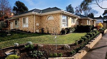 Waverley Corporate Townhouses - Grafton Accommodation
