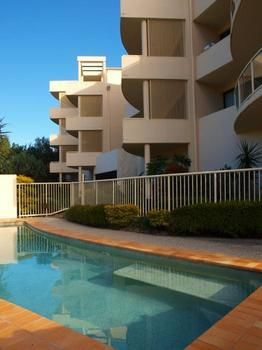 Costa Bella Apartments - Grafton Accommodation