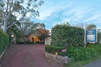 Milton Bed And Breakfast - Grafton Accommodation