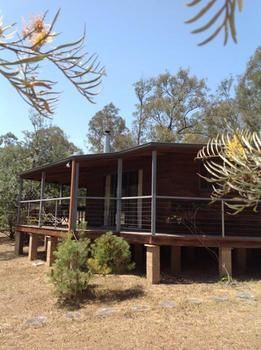 Buffs at Pokolbin - Grafton Accommodation