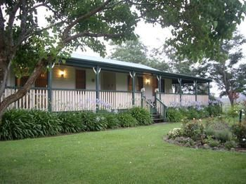 Brilex Park - Grafton Accommodation