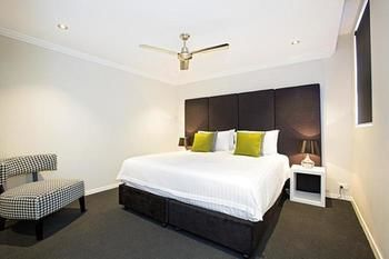 Astina Serviced Apartments - Parkside - Grafton Accommodation
