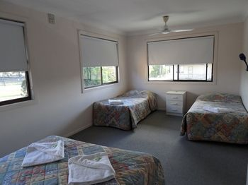 Hi-Way Motel Grafton - Grafton Accommodation