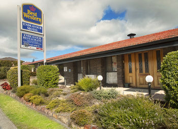 Best Western Endeavour Motel - Grafton Accommodation