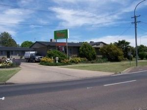 Motabelle Holiday Units - Grafton Accommodation