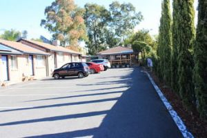 Tamworth Lodge Motel - Grafton Accommodation