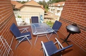 North Ryde 37 Cull Furnished Apartment - Grafton Accommodation