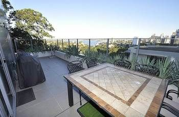 North Sydney 16 Wal Furnished Apartment - Grafton Accommodation
